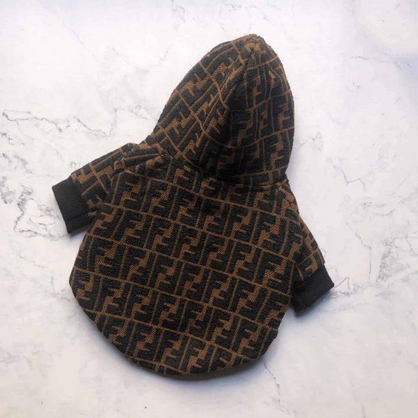 small dog hoodie