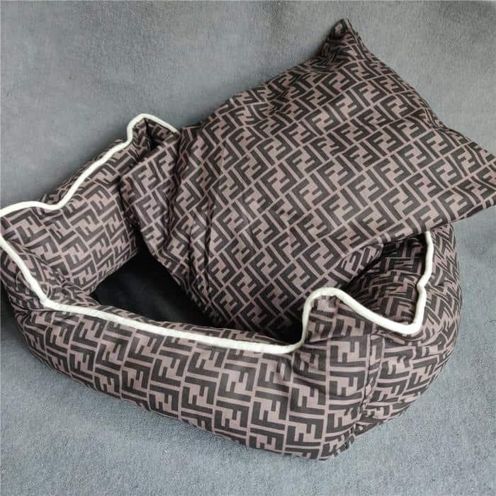 Furdi Luxury Bed • Dog Luxury Bed