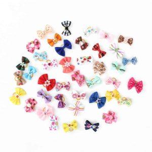 pretty little bows