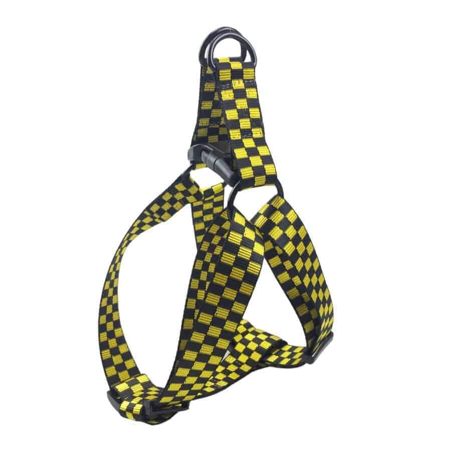 yorkie harness
