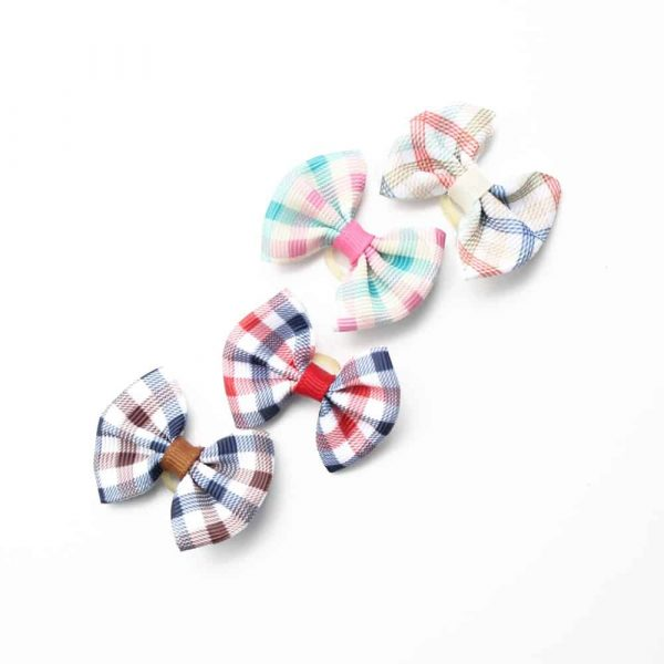 pretty little bows